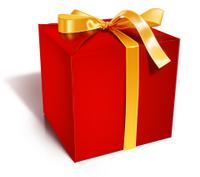 Акции, подарки и сюрпризы